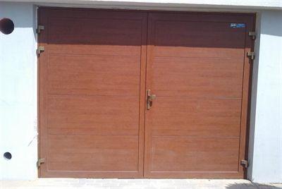 Vrata s pohonem